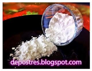 Azúcar Glas