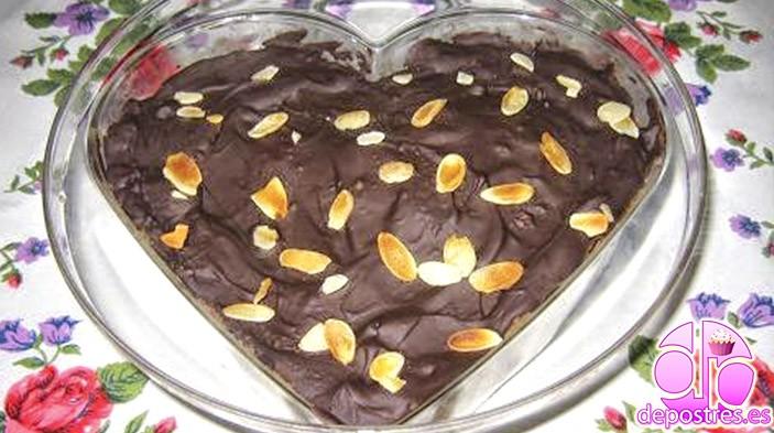 CORAZONCITO DE CHOCOLATE