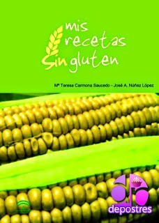 Mis Recetas sin Gluten