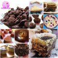 10 RECETAS FACILES CON CHOCOLATE